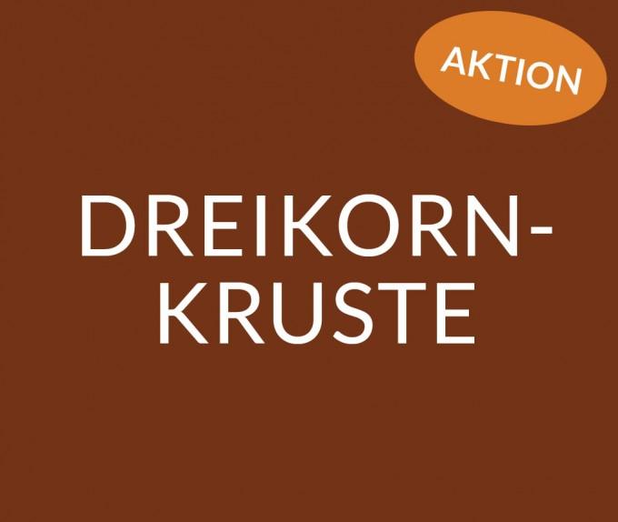 Dreikorn-Kruste