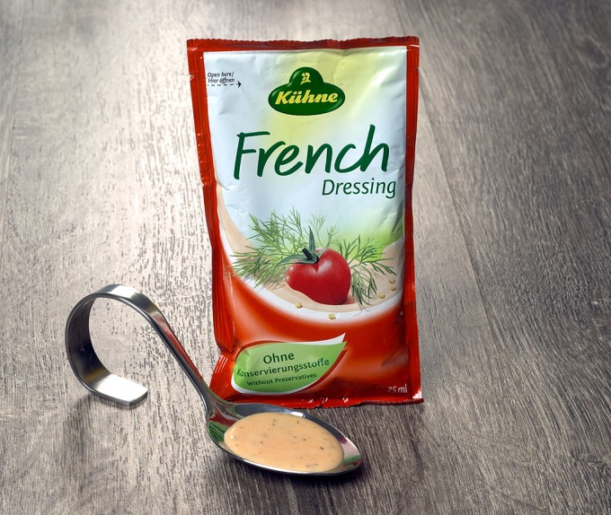 French-Dressing