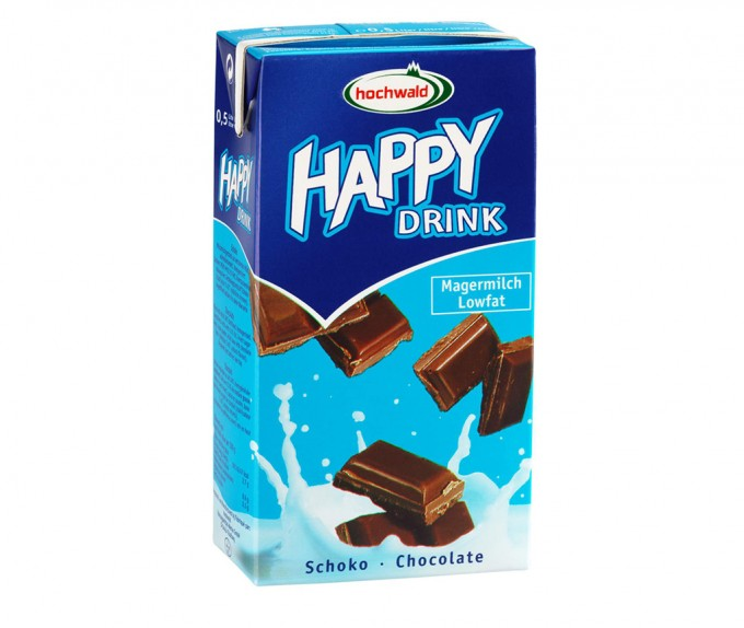 Happy Drink Schoko