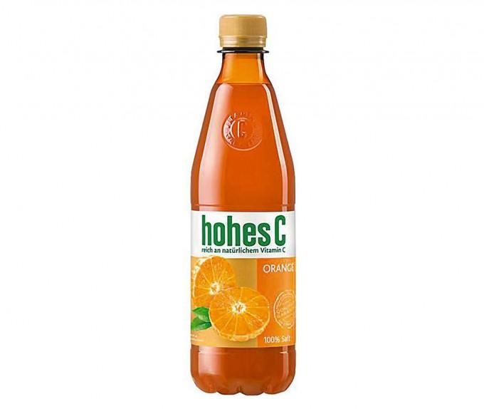 HohesC_Orange