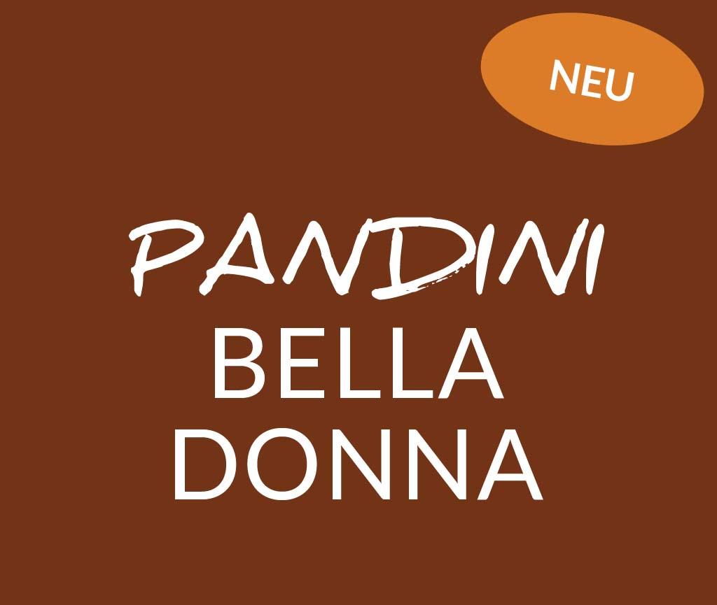 Pandini Bella Donna