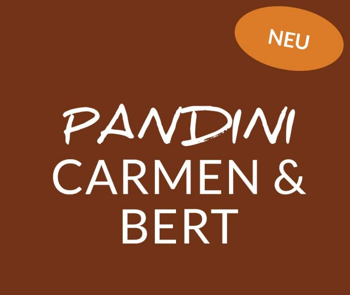 Pandini Carmen und Bert