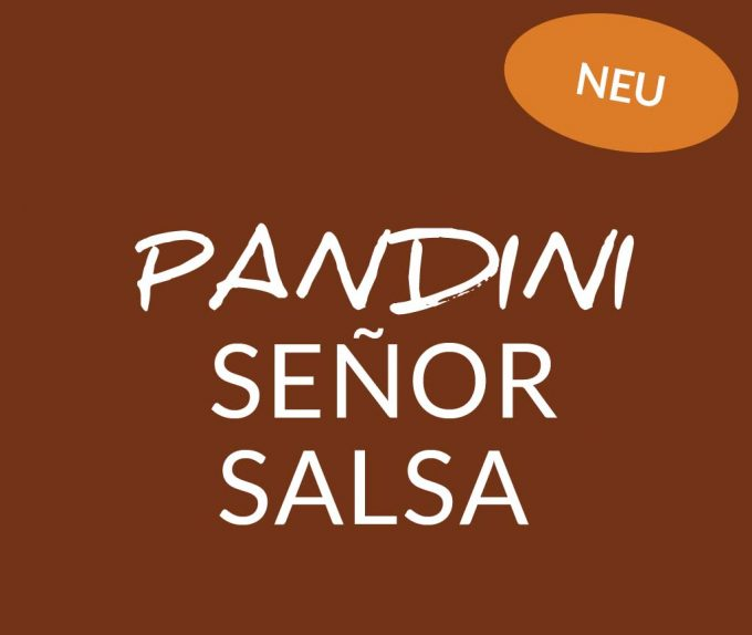 Pandini Senor Salsa