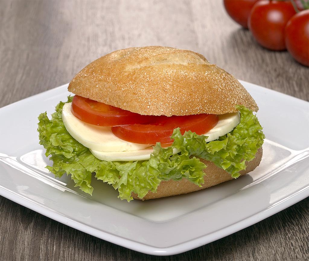 Schlawiner-Tomate-Mozarella